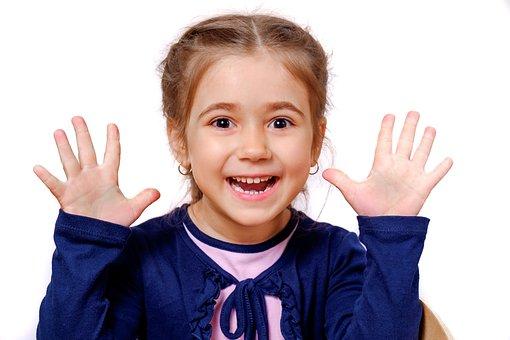 孩子出现感统失调会有哪些反应?