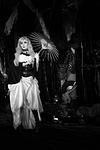 goth, magic, vampire