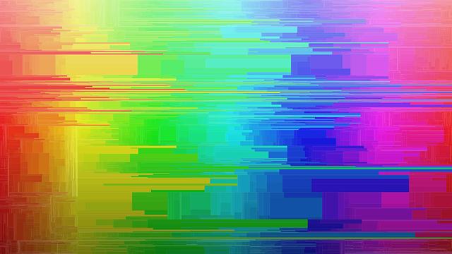 colors rainbow chakras 183 free image on pixabay