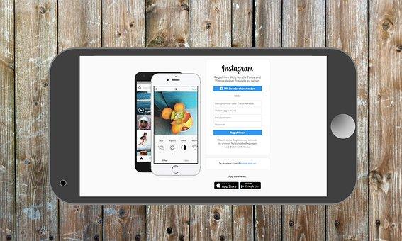 Cara Mudah Meningkatkan Interaksi di Instagram