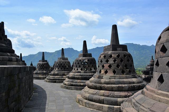 Borobudur Indonesia Culture · Free photo on Pixabay
