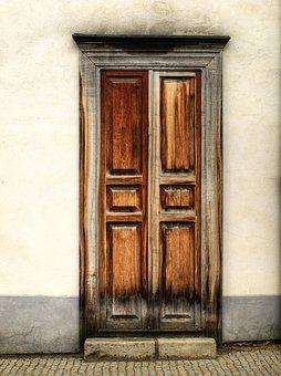 Door Old Entrance The Old Door Architectur & Old Door Images · Pixabay · Download Free Pictures