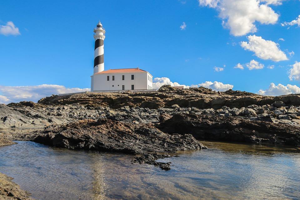Favaritx Menorca Isla - Foto gratis en Pixabay