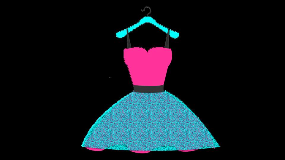 496fef550ec5 Kjole Prom Dress Mode Tøj Til - Gratis billeder på Pixabay
