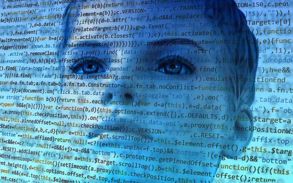 Roboter, Künstliche Intelligenz, Programmierung