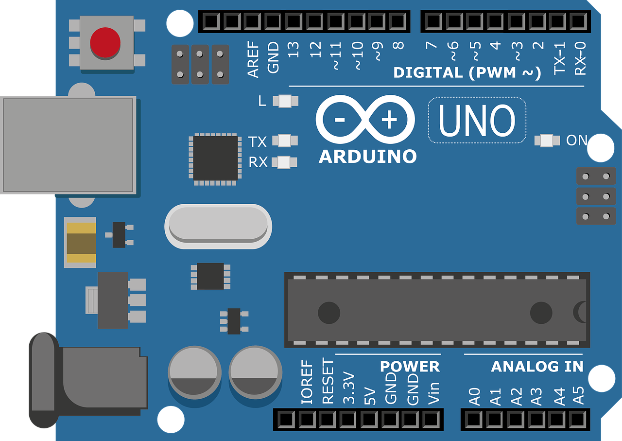 Arduino Due PWM frequency Change