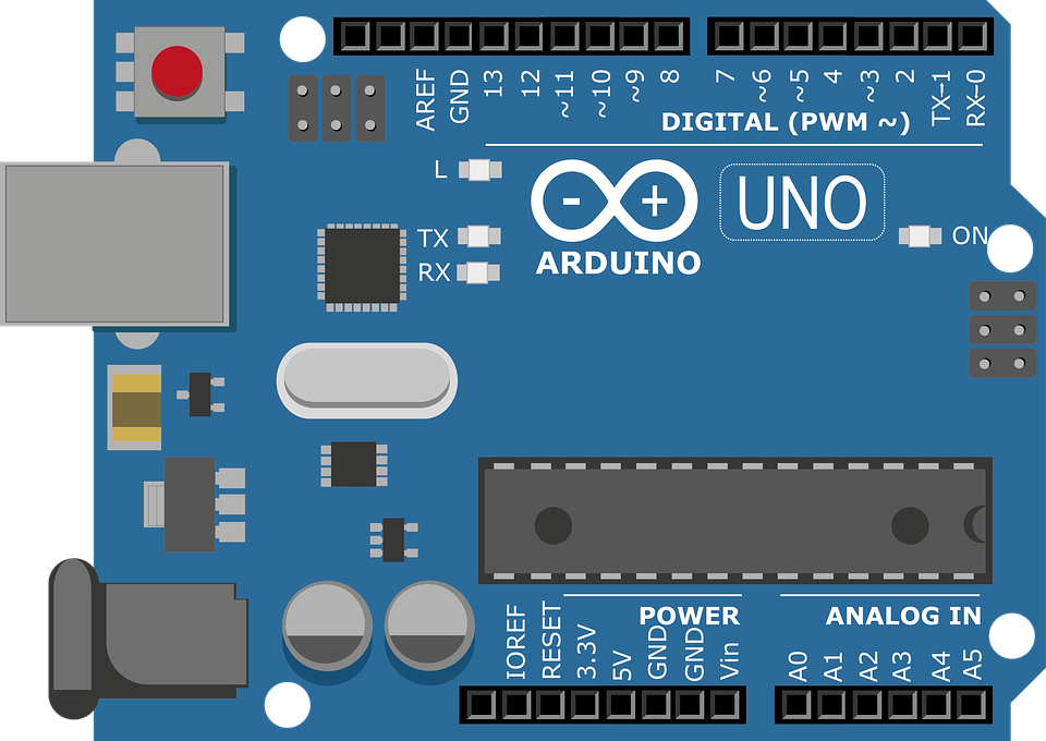 Arduino 아두 이노 우노 기술 · pixabay의 무료 이미지
