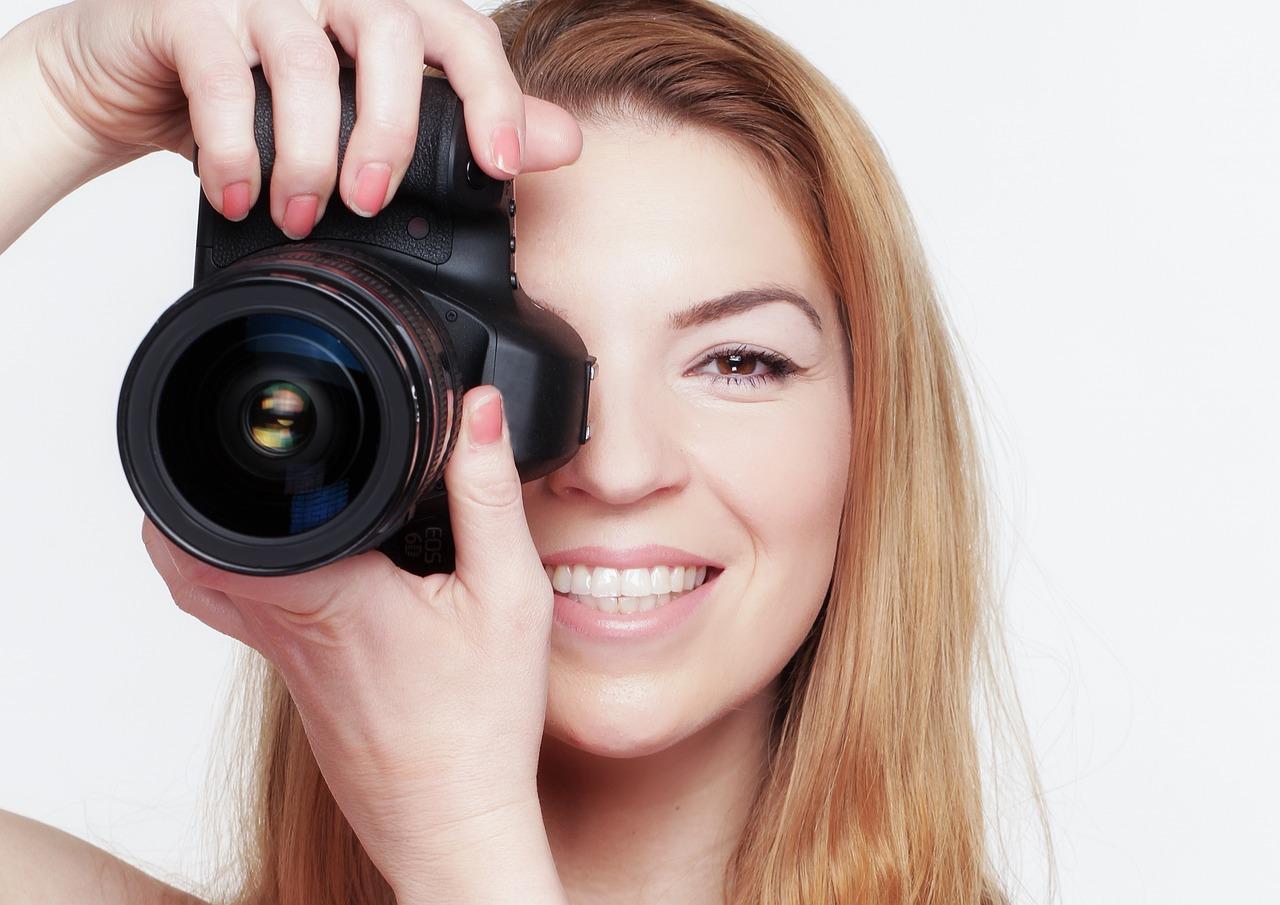 База профессиональных фотографий