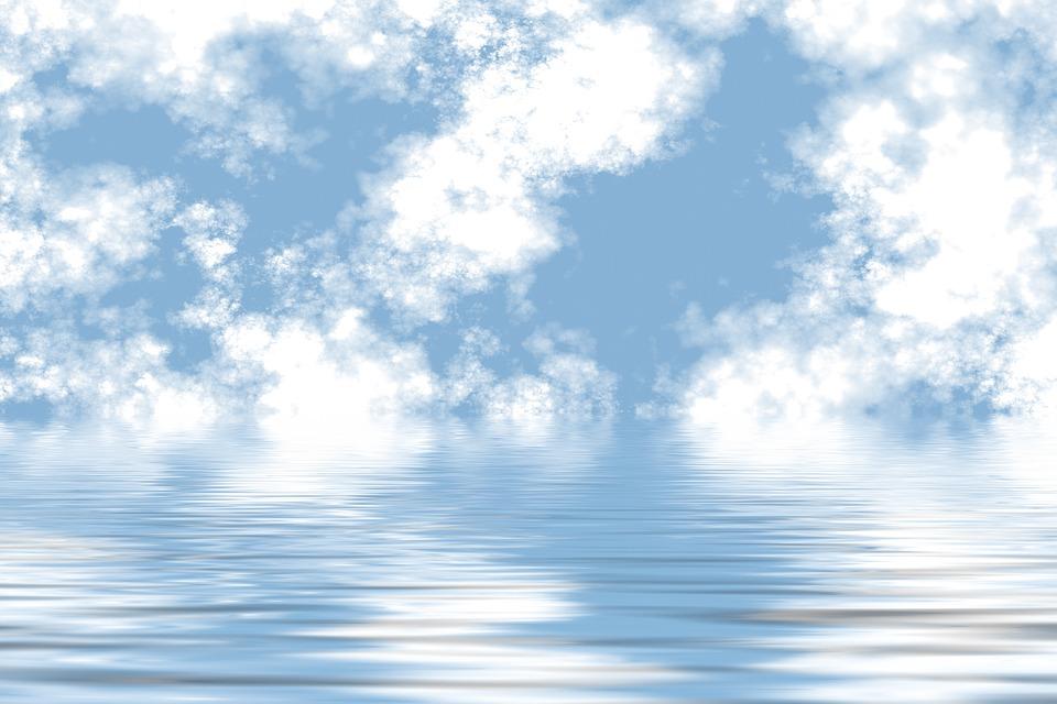 Unduh 62 Background Air Awan Gratis