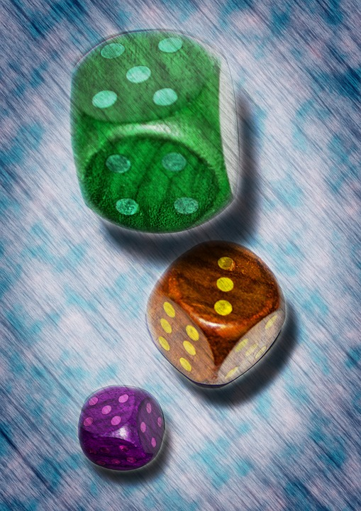 Bubble Chart Maker: Dice - Free images on Pixabay,Chart
