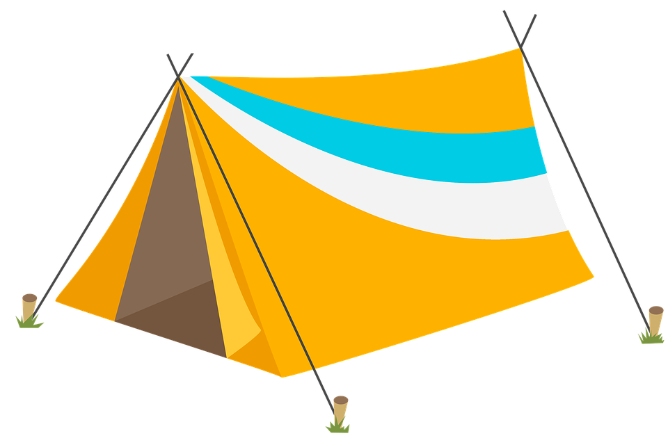 C&ing C& Tent Mountains Field Survival  sc 1 st  Pixabay & Free illustration: Camping Camp Tent Mountains - Free Image on ...