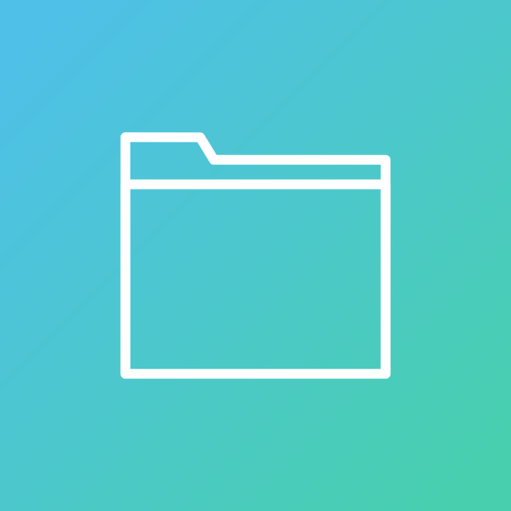 folder file document 183 free vector graphic on pixabay