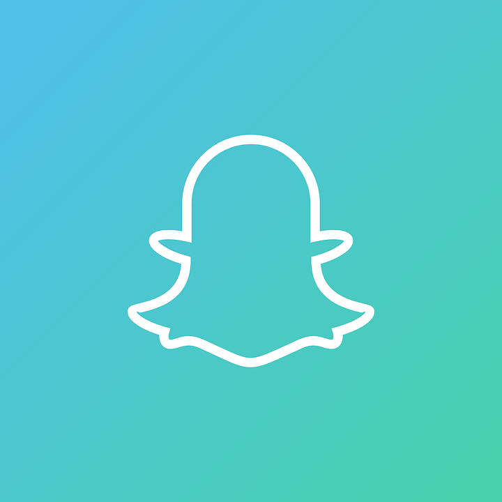 Snapchat Snap Icon Free Vector Graphic On Pixabay