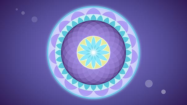 Mandala, Kreise, Meditation