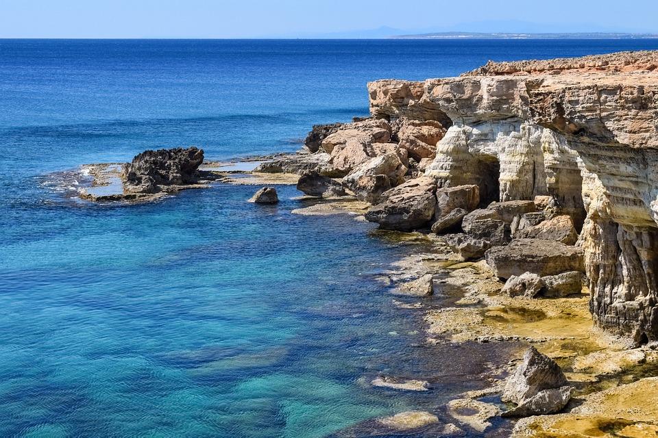 السياحة في جزيرة قبرص