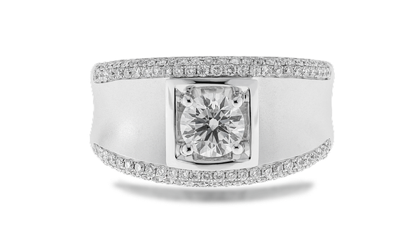 Diamond Ring, Jewel, Wedding, Ring