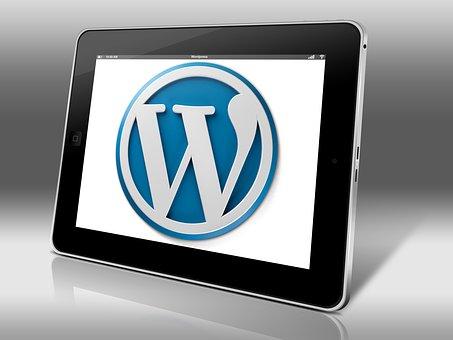 Wordpress, Blogging, Website, Business