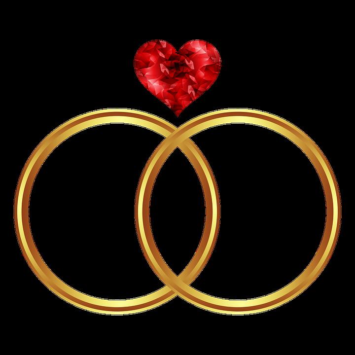 Herz Ring Symbol Kostenloses Bild Auf Pixabay