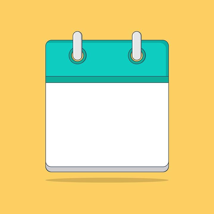 Simbolo Calendario.Dia Simbolo Calendario Imagens Gratis No Pixabay