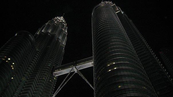 Malaysia Kualalumpur Petronas