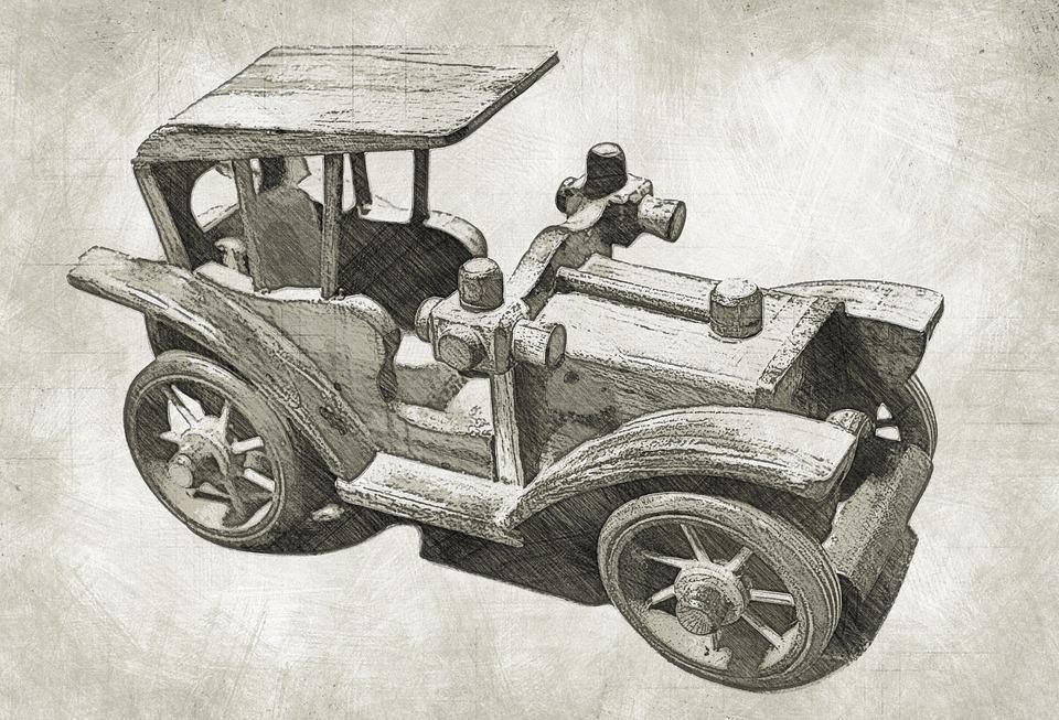 Car Vehicle Classic · Free image on Pixabay
