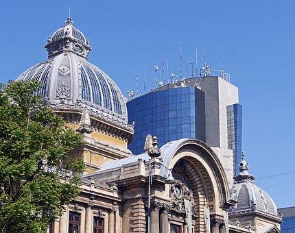 Museo Nacional de la historia Bucarest