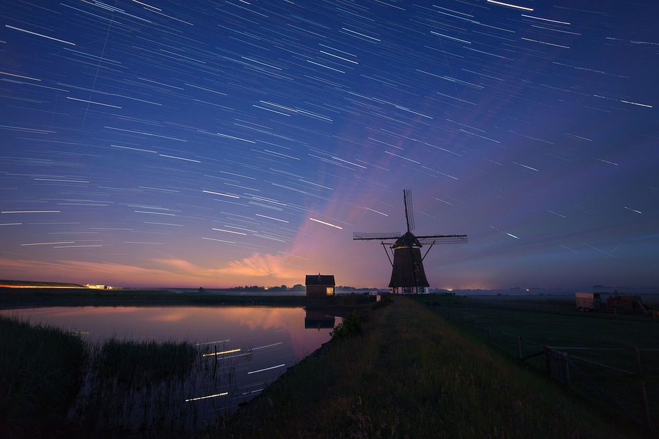 étoiles Ciel étoilé Photo Gratuite Sur Pixabay