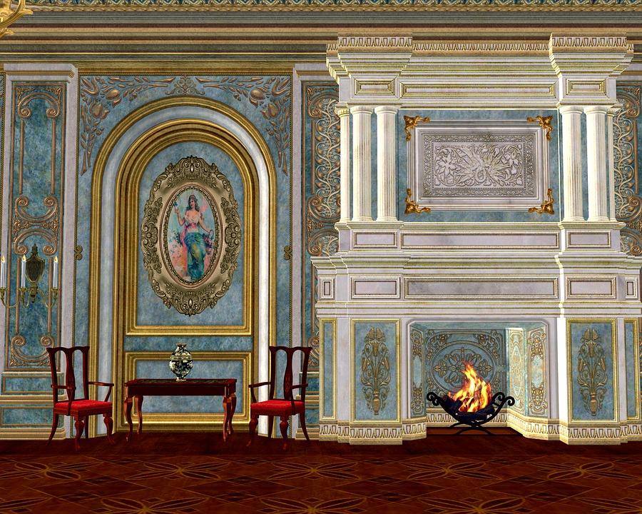 Kamer Interieur Meubilair · Gratis afbeelding op Pixabay