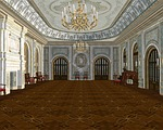 ballroom, royal, majestic