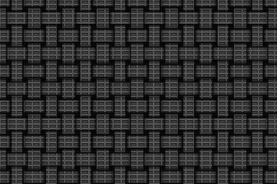 Schwarzes Metall hintergrund weberei schwarzes kostenloses bild auf pixabay