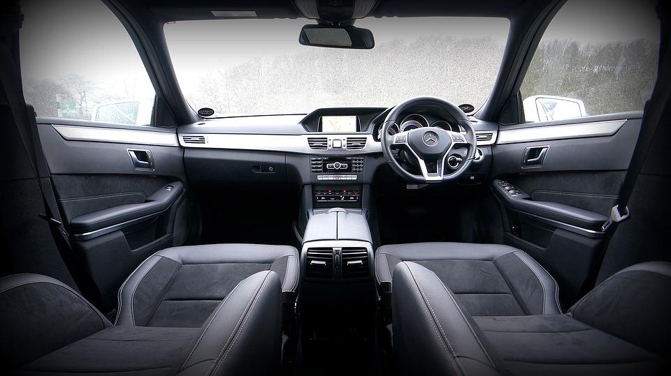 Automobile, Automotive, Benz, Car, Dashboard, Design