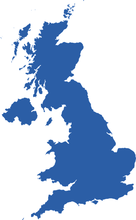 uk england country map london united kingdom