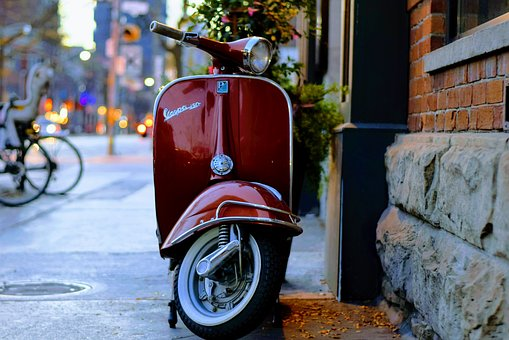 Scooter Images Pixabay Download Free Pictures