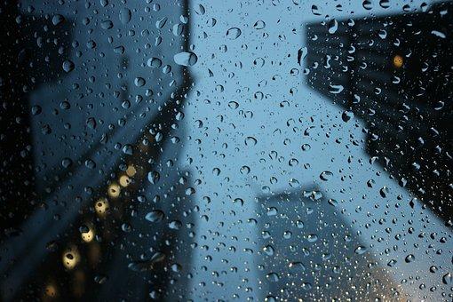 Завтра и на выходных в Харькове ожидается дождливая погода