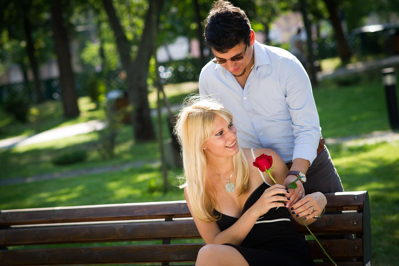доска знакомства пара