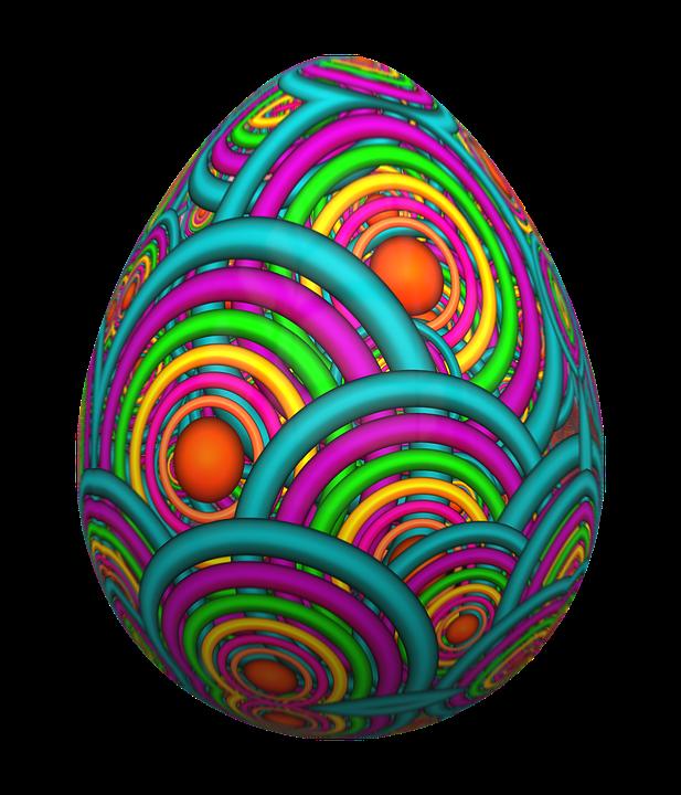 Ouă De Paşte Colorat Paşti - Imagine gratuită pe Pixabay