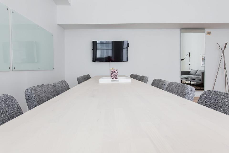 Sedie sala conferenze mobili in · foto gratis su pixabay