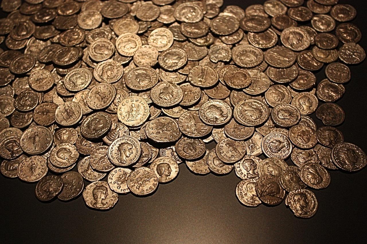 нас был древние золотые монеты фото несколько стилей