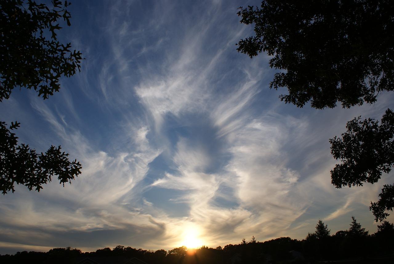 таких небесные фотографии и картинки лабиопластике относится изменение