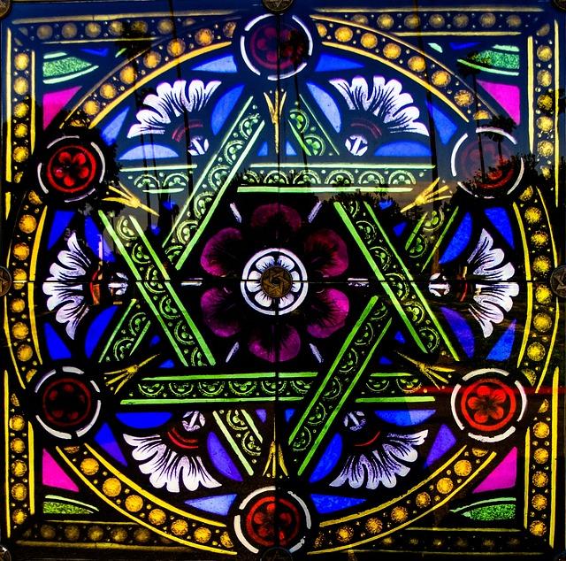 Vitrage Stained Glass Church 183 Free Photo On Pixabay