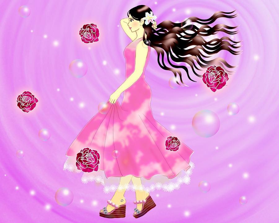 Mujeres Las Jóvenes · Imagen gratis en Pixabay