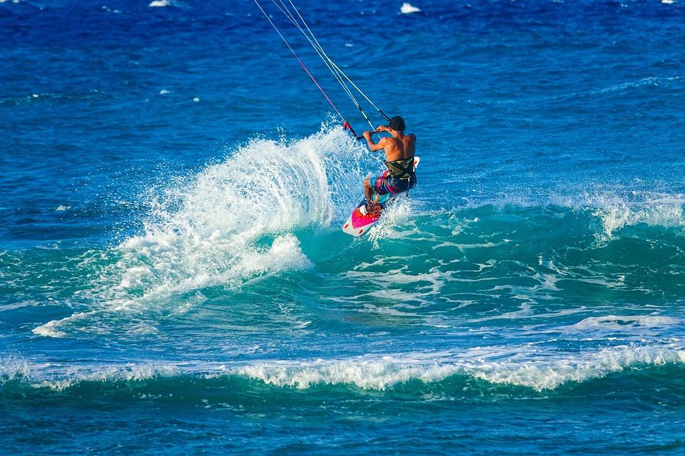 Surf, Surfer, Attività Sportive, Wind Surf