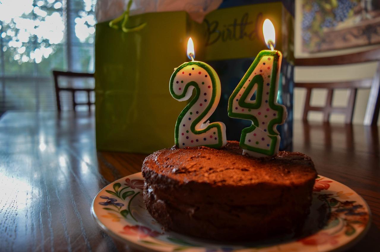 Поздравление с др 24 года 43