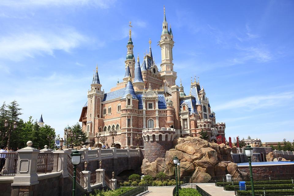 「上海迪士尼」的圖片搜尋結果