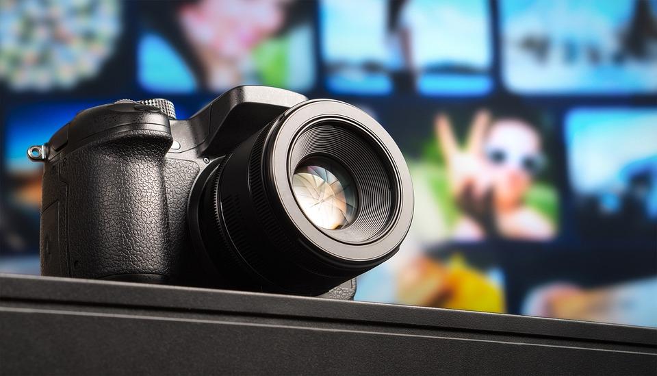 Photography Dslr Camera - Free photo on Pixabay