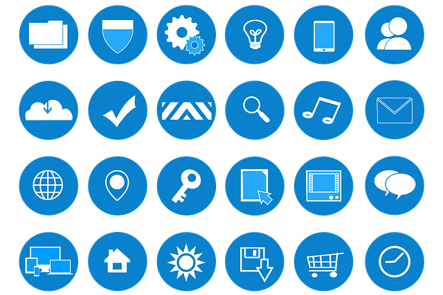 icons web development website  u00b7 free image on pixabay