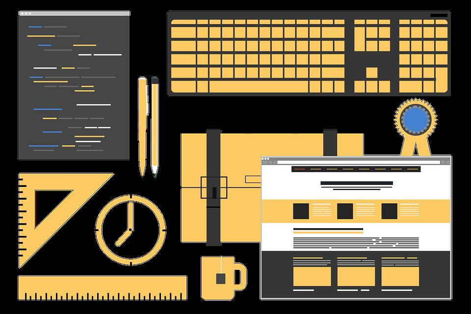Web Design, Mockup, Web Developer, Icon, Website