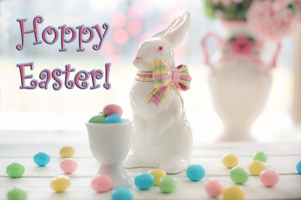 Frohe Ostern Hase · Kostenloses Foto auf Pixabay