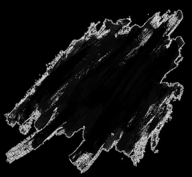 สีดำ การสาดน้ำ Png · ภาพฟรีบน Pixabay