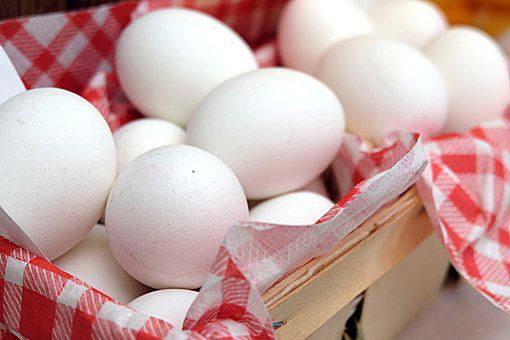 卵, ゆで卵, 朝食, 卵カップ, 朝食の卵, 卵殻, 鶏の卵, イースター